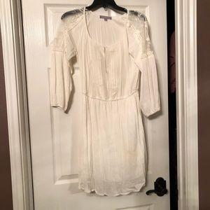 🛍3/$20! White Dress.